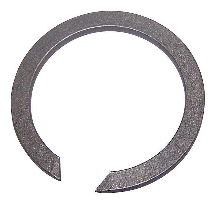 Snap Ring, 1945-1972, Willys and Jeep with T14, T85, T86, T90,